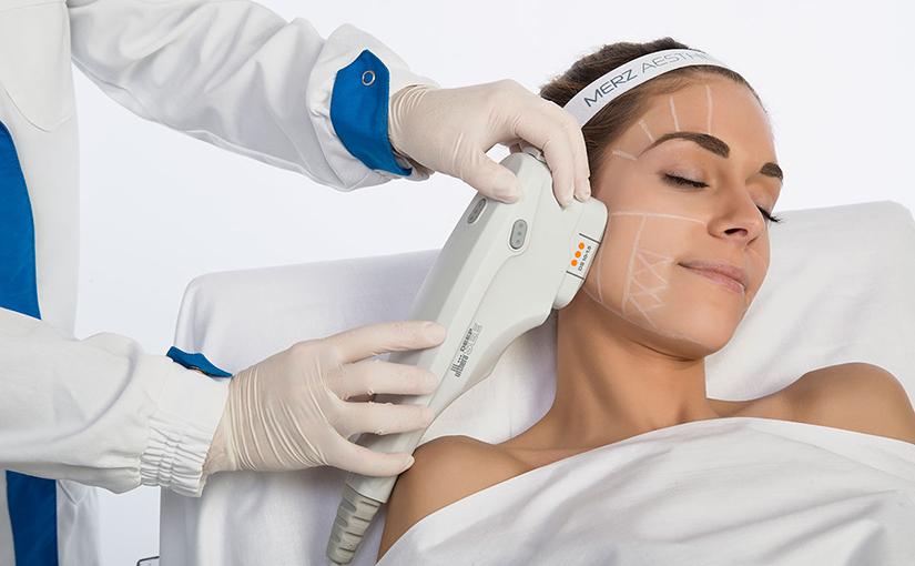 Trattamento Ultherapy lifting non chirurgico Dott. Bianchini